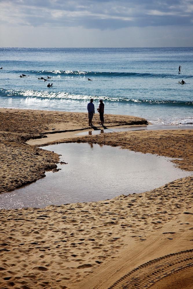 Manley beach