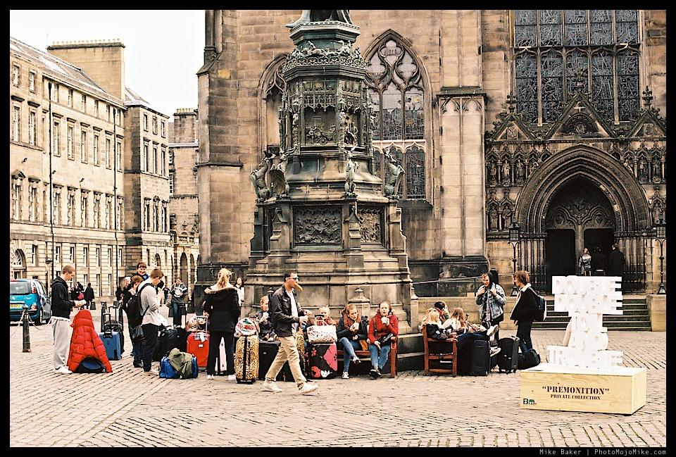 Fare Thee Well, Edinburgh (6/6)