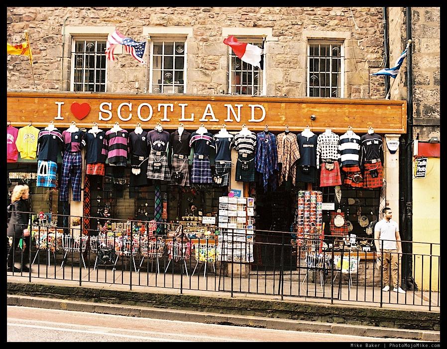 Fare Thee Well, Edinburgh (5/6)