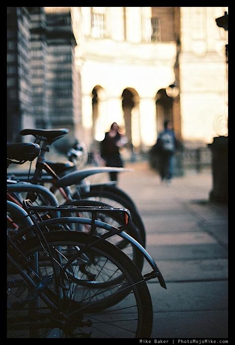 Fare Thee Well, Edinburgh (2/6)