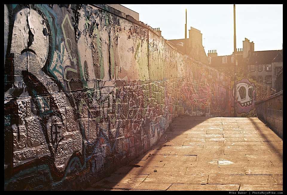 Fare Thee Well, Edinburgh (1/6)