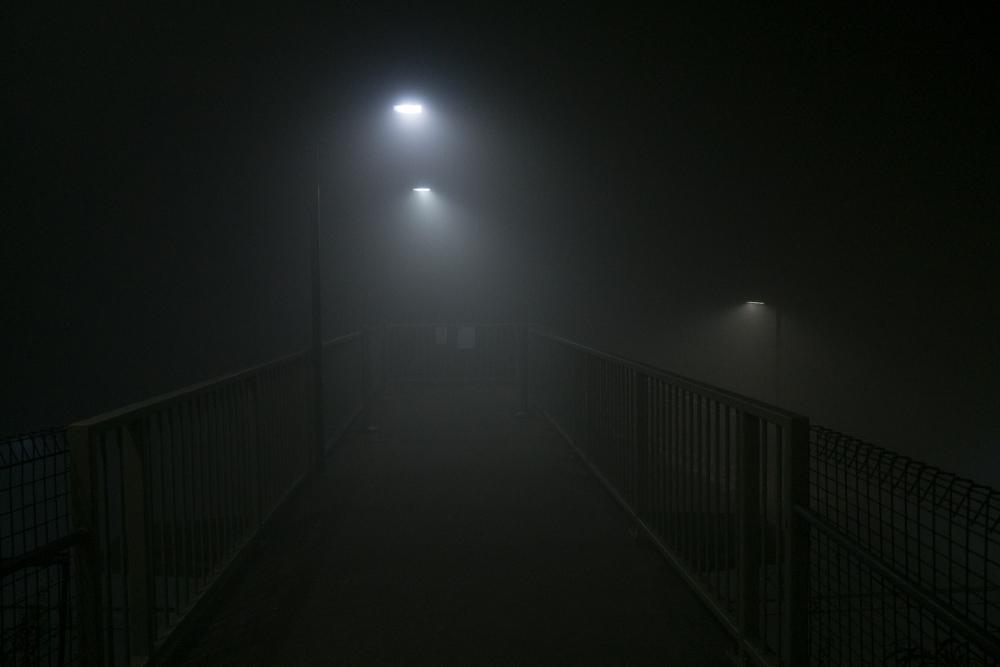 Morning Smoke (2/5)