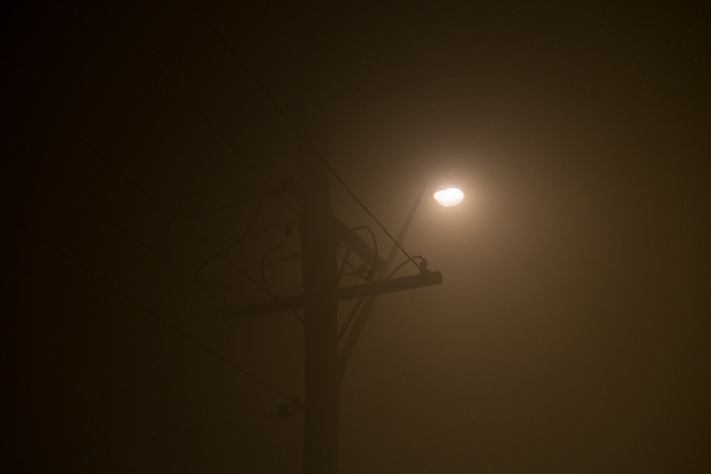 Morning Smoke (5/5)