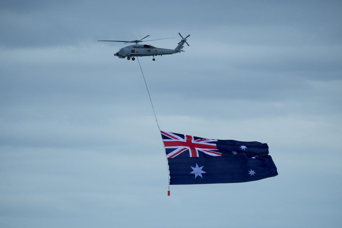 Australia Day 5